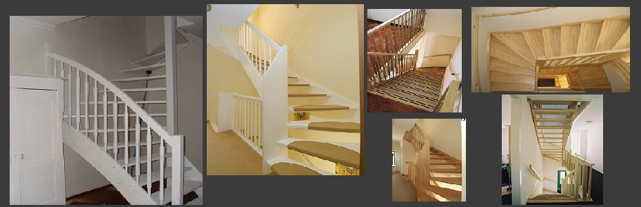 Maatkracht trappen
